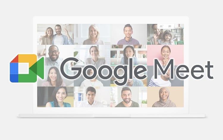 Google Meet Video Conferencing Software