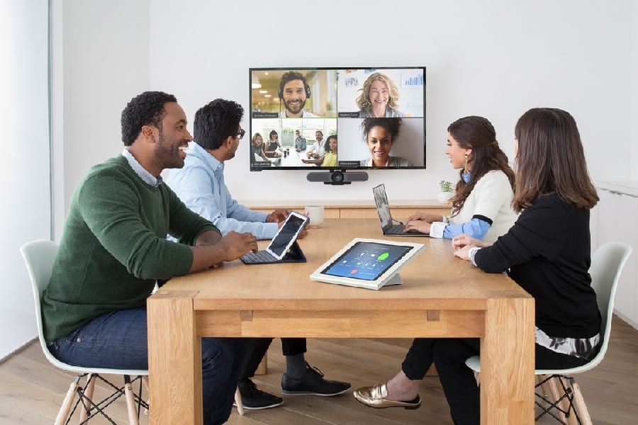 Video Conferencing Software Reviewed