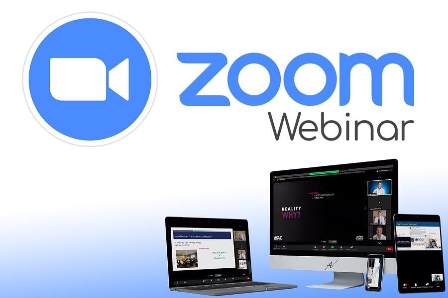 Zoom Webinars Review