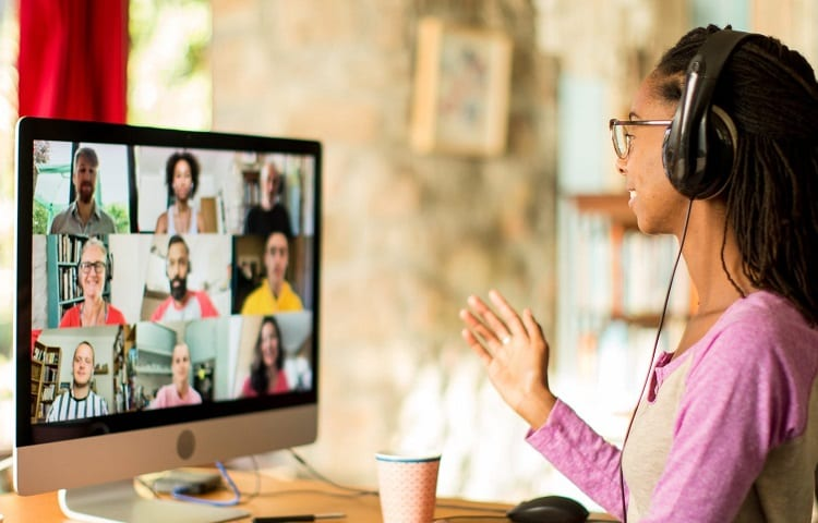 about video conferencing software