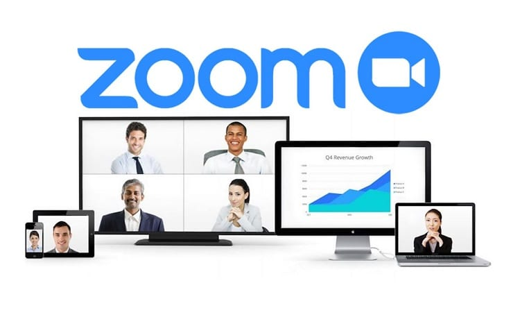 Zoom Conference Software