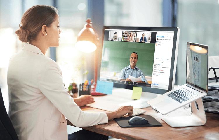 zoom webinar benefits and drawbacks