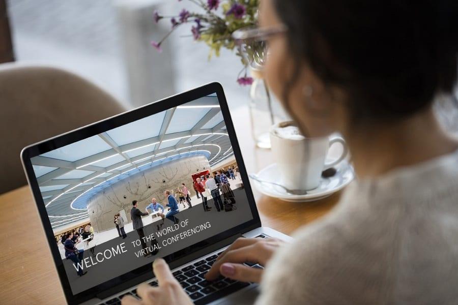 Best Virtual Conference Platform Digital Networking