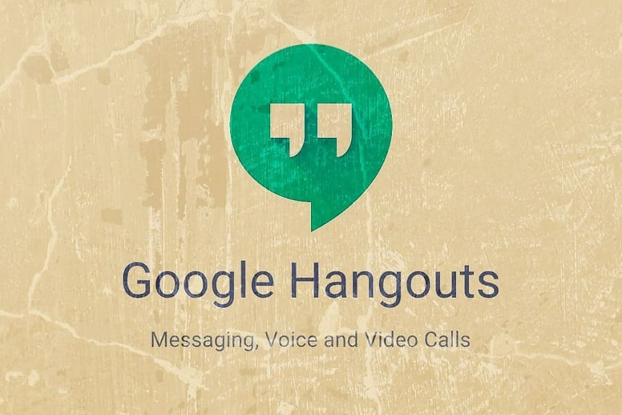 All About Google hangouts