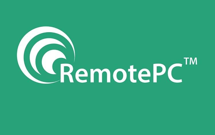 RemotePC Remote Desktoop Software