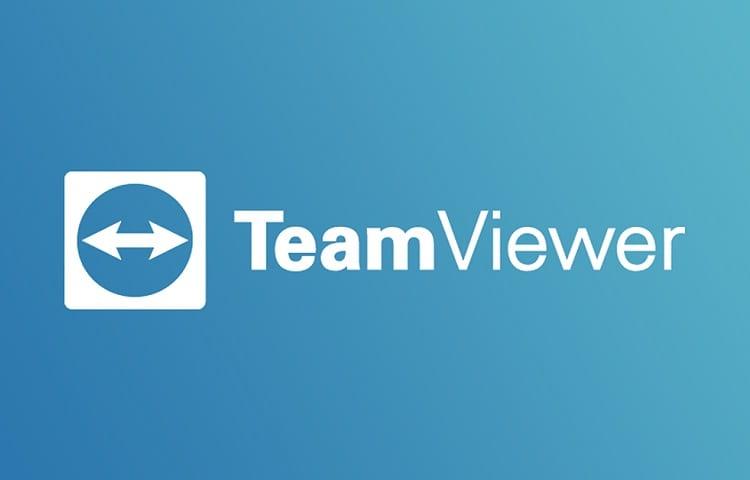 Teamviewer Remote Desktoop Software