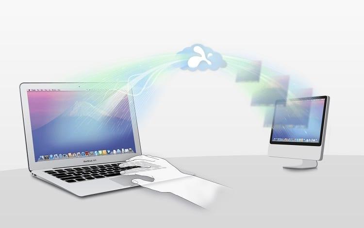 remote desktop connection benefits