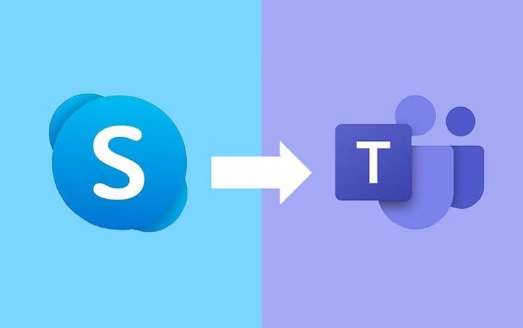 teams vs skype