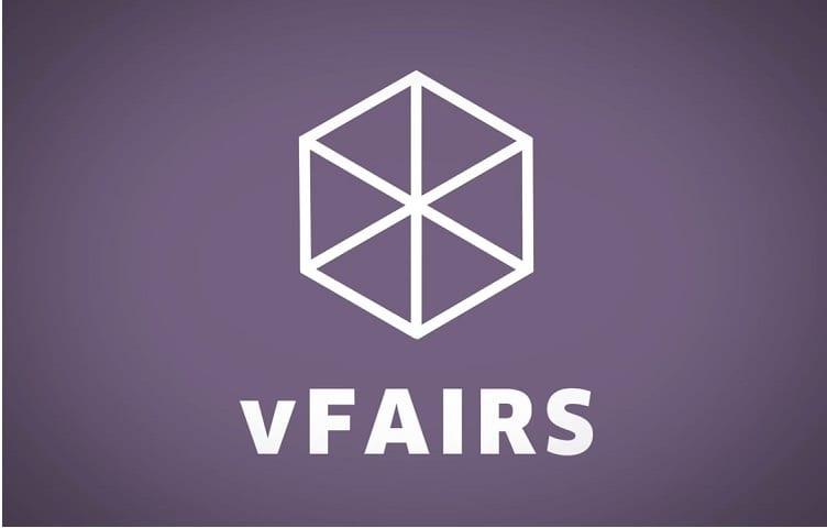 vFairs Logo