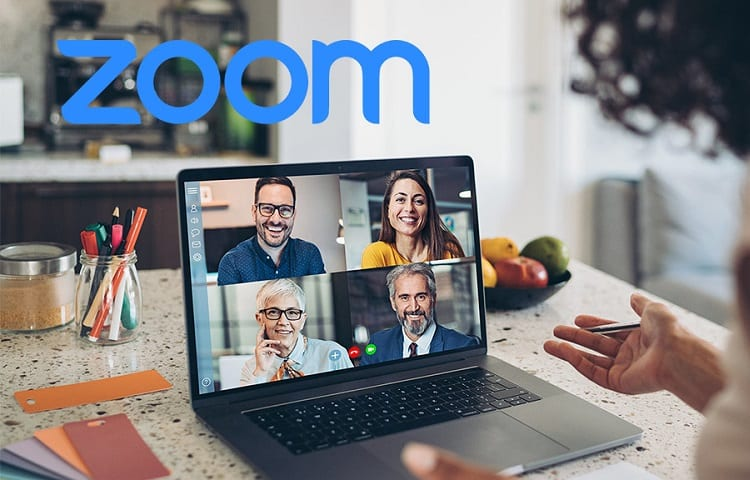 about zoom